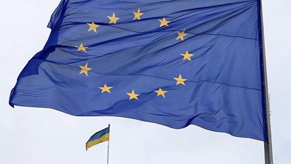 ЕС зафиксировал в Украине рост пиратства и производства подделок