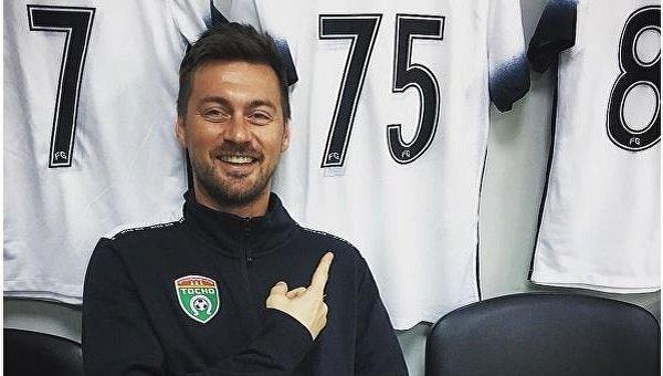 Украинский футболист попал в ДТП в Белоруссии