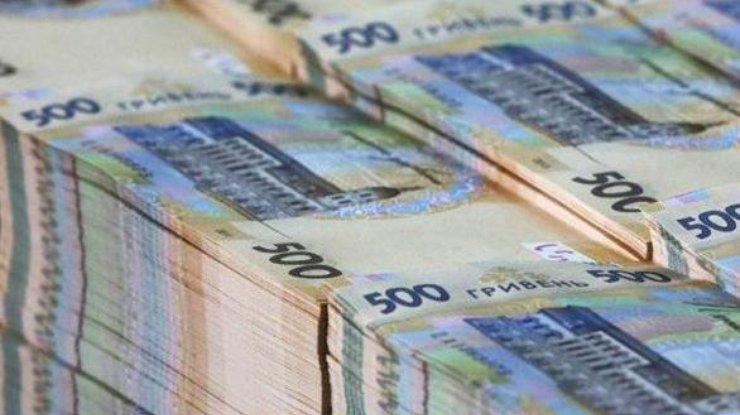 Долг по зарплате в Украине перевалил за 2,5 миллиарда