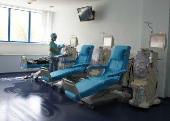 Киевсовет планирует создать Городской центр нефрологии и диализа