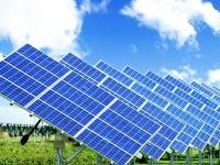 В Хмельницкой области началось строительству солнечной электростанции