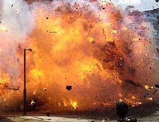 Число жертв пожара в пакистанской провинции Пенджаб приближается к 150