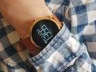 Украинский стартап Force Emotion разработал часы, помогающие справиться со стрессом. ФОТО