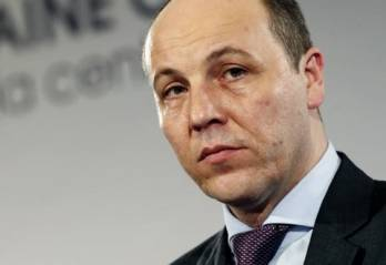 Parubiy calls on Ukraine's foreign partners to impose sanctions against companies participating in Nord Stream 2