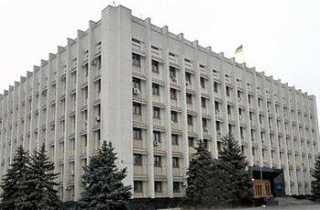 Около 150 человек пикетируют Одесскую ОГА