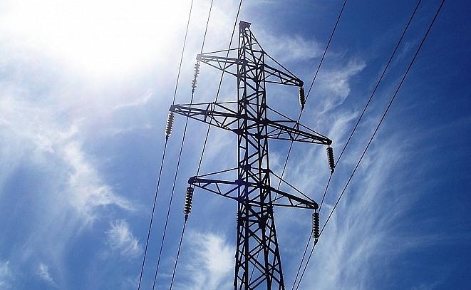 В Молдавии из-за урагана десятки населенных пунктов остались без электричества