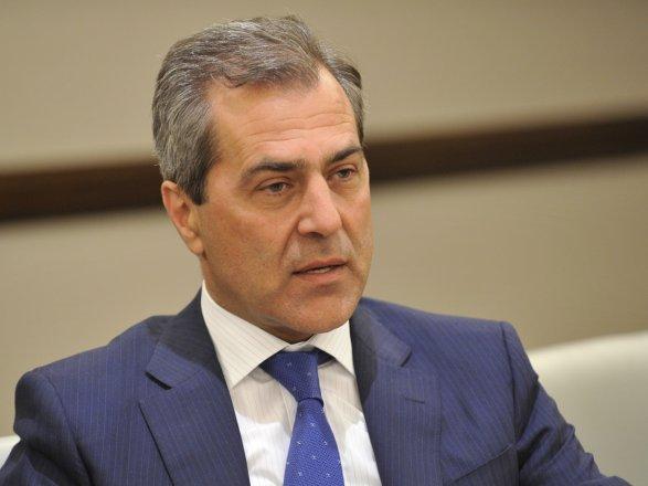 Назим Ибрагимов о проблемах в Федерации фехтования Тренер уволен, вице-президент лишен полномочий