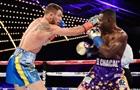 Ригондо сумел выиграть у Ломаченко один раунд - записки судей