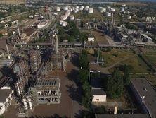 Одесский нефтеперерабатывающий завод стал собственностью государства