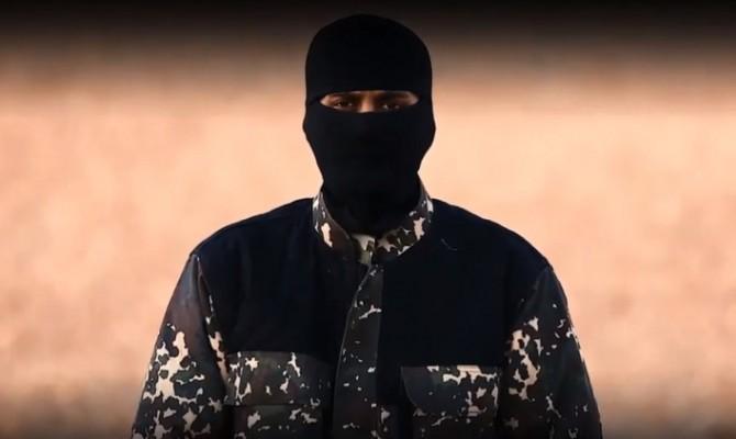 Рядом с Барселоной убит подозреваемый с «поясом шахида»