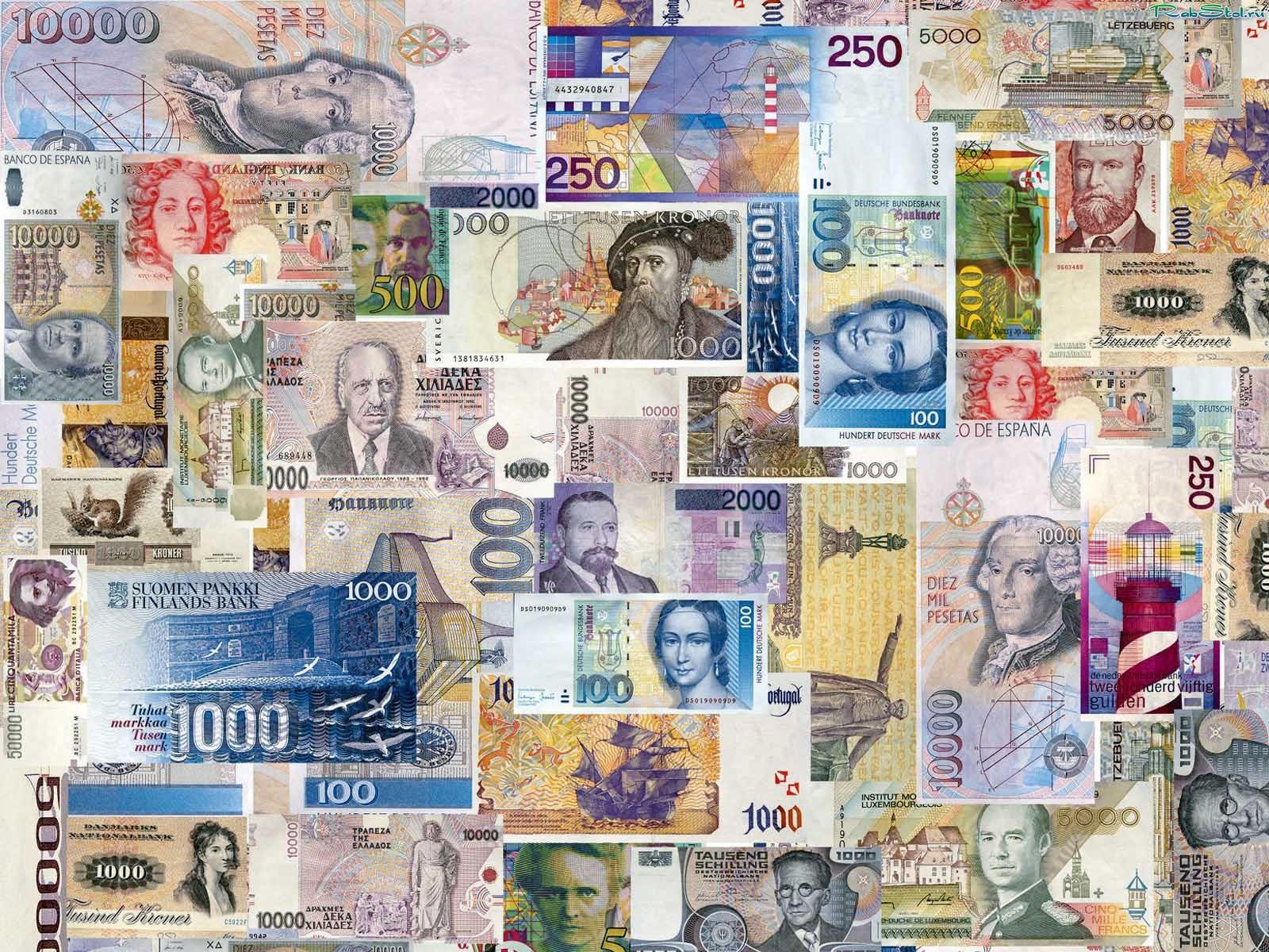 Можно все, что не запрещено: НБУ предлагает изменения в валютное законодательство