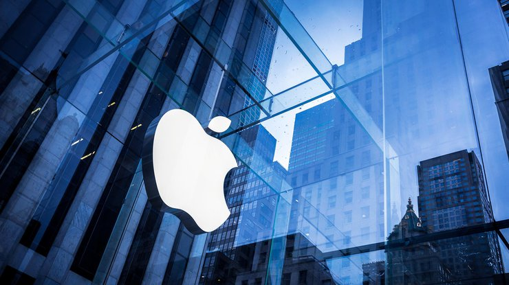 Apple разрабатывает сгибаемый iPhone - СМИ