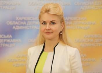 Світлична просить владу Харкова присвоїти школі ім'я підлітка Дідіка, який загинув у теракті в 2015 році