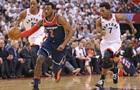 НБА: Торонто выиграл у Вашингтона, Бостон обыграл Милуоки