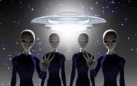 Инопланетяне внезапно исчезли с Земли, - уфолог
