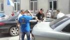 Какие штрафы грозят водителям автомобилей на польских и литовских номерах