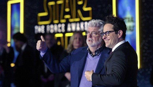 Режиссер Звездных войн сообщил время съемок новой части