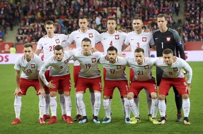 Football: Poland loses friendly to Mexico