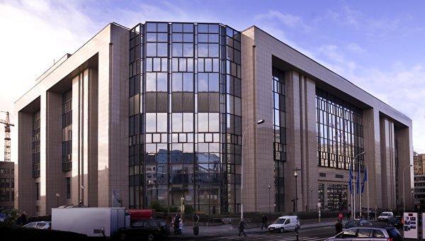 В здании Совета ЕС снова отравились люди
