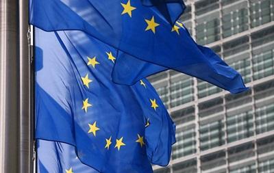 У Брюсселі стартує саміт Євросоюзу