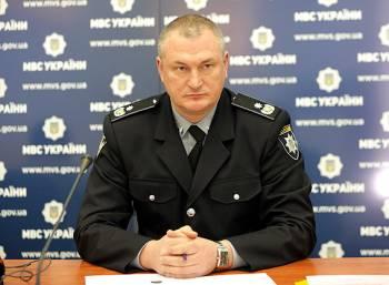 Нацполіція знайшла викрадений службовий Lexus GX заступника Нацполіції