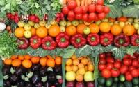 На рынках Украины в 3 раза подорожали сезонные овощи