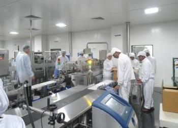 Индия презентовала украинскому фармрынку свой экспортный потенциал