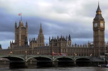 Глава британского МИД призвал обеспечить визит Трампа в Лондон