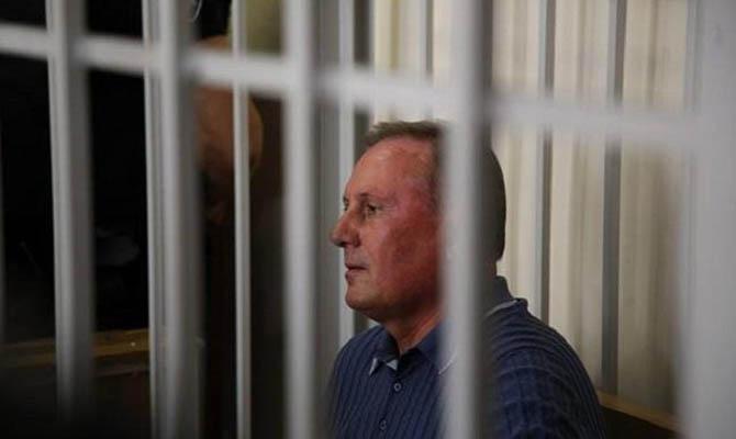 Суд продлил арест Александра Ефремова до 14 августа
