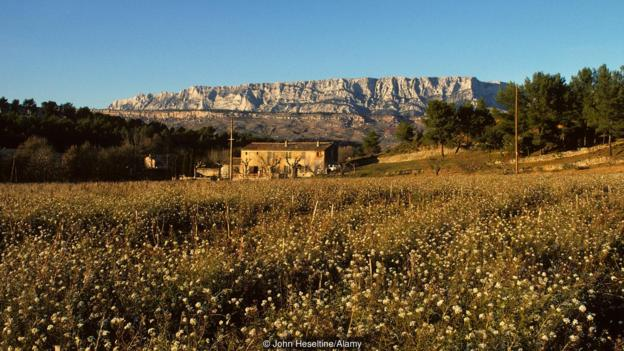 How Provence forever changed the world