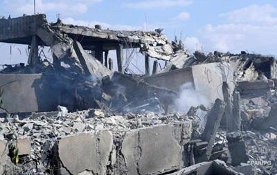 Страны Большой семерки поддержали удар по Сирии