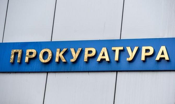 В Киеве полицейские присвоили миллионы гривен премий