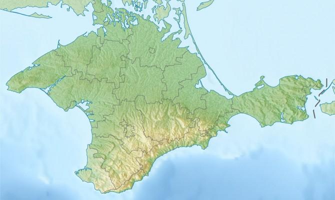 «Крымэнерго»: Электроснабжение в Крыму полностью восстановлено