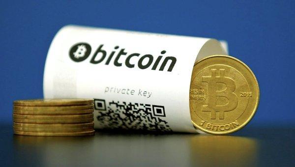Bitcoin вновь бьет исторические рекорды