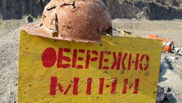 Госдеп заявил об увеличении финпомощи на разминирование в Донбассе