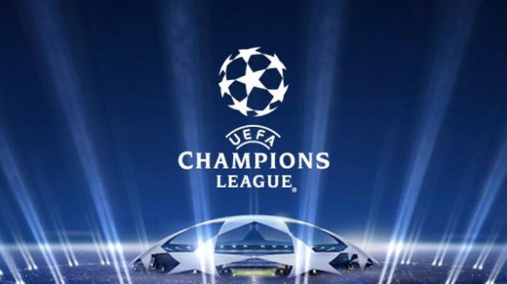 Лига чемпионов 2017/18: результаты жеребьевки