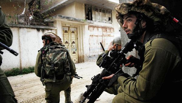 Палестинец убил двух израильтян и ранил еще двоих на Западном берегу