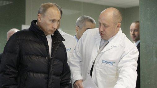 Старт розгромної атаки вагнерівців дали в Кремлі, – The Washington Post