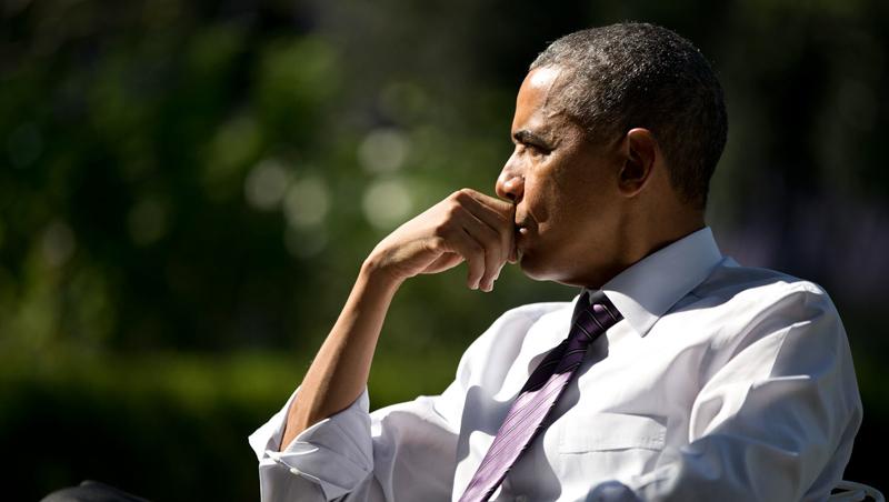 Экс-президент США Барак Обама возвращается в политику