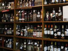 Подорожание может коснуться сидра, рома, виски и других видов алкоголя