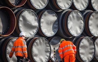 ФРН дозволила будувати відгалуження Nord Stream 2