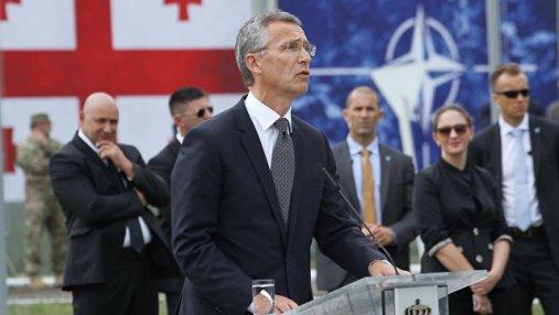 Генсек НАТО заявил, что еще одна страна станет членом альянса