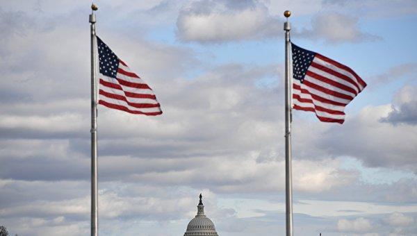 Демократы в США опубликовали меморандум по российскому расследованию