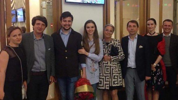 Українські вокалісти стали лауреатами престижного конкурсу в Бельгії