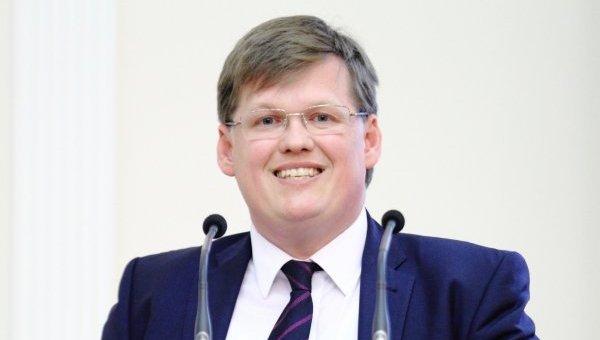 Розенко сообщил приятную новость для военных пенсионеров