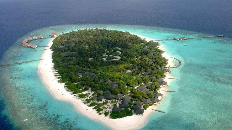 Мальдивы и Гавайи станут необитаемыми