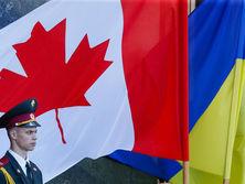 Канада выделит средства на помощь Украине
