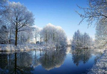 В Украине похолодает, местами ожидается до -20°