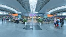 Аэропорт Борисполь планирует нарастить доход на 20 процентов
