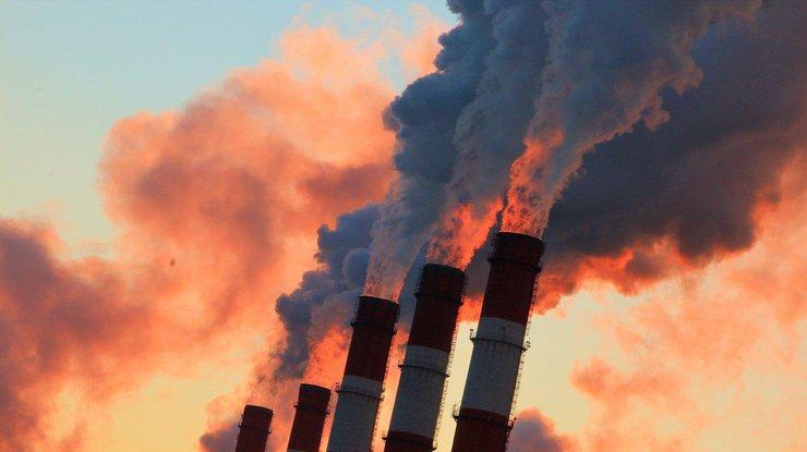 Рак и болезни крови: воздух в украинских городах отравлен